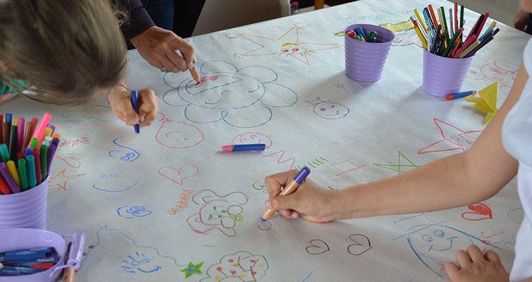 Atelier creativi e workshop